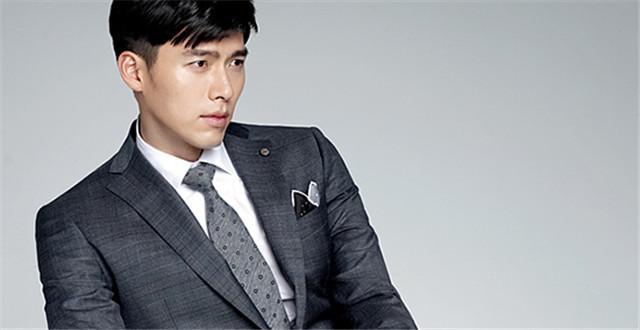 韩国:男士正装的高级进化