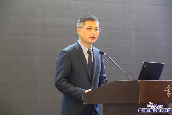 浙江海宁经编产业园区党工委书记,管委会主任魏国锋